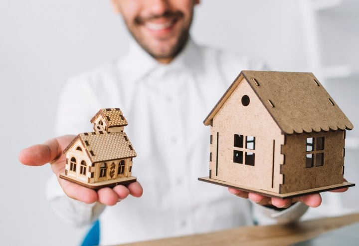 Top Tips For Downsizing in Peterborough