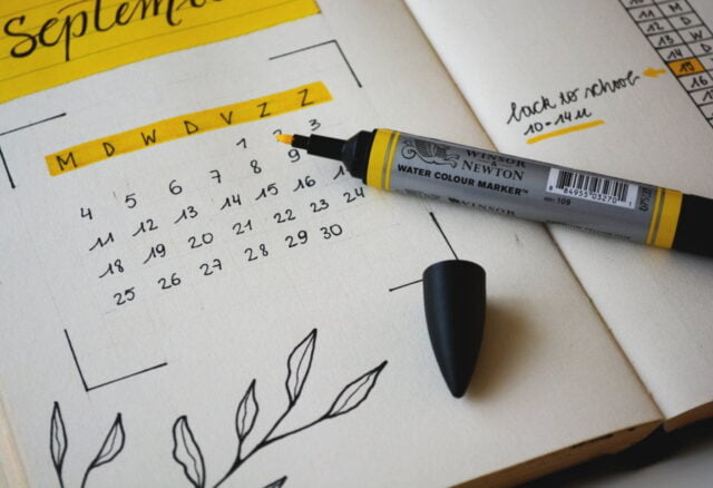 Letters Group – BLOG – Why Sell Your Home In September