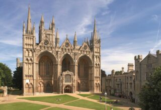 Why You Should Move To Peterborough